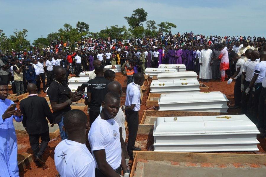 Evanghelicii din Nigeria fac apel la acțiuni care să oprească masacrarea creștinilor de către jihadiștii Fulani