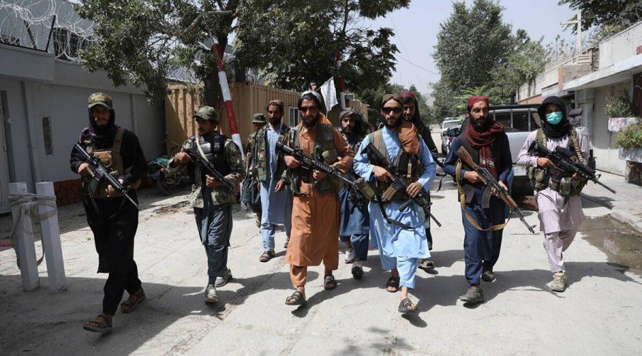 Opinie: Martiriul afganilor și Vietnamul lui Biden
