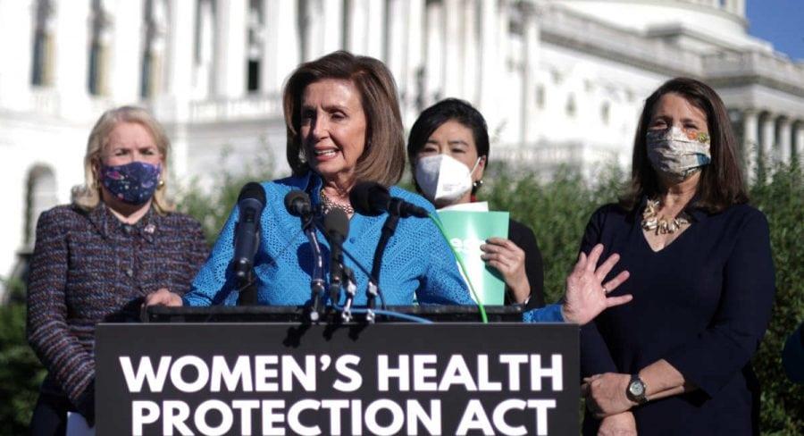 Partidul Democrat tocmai a votat cea mai radicală lege anti-viață