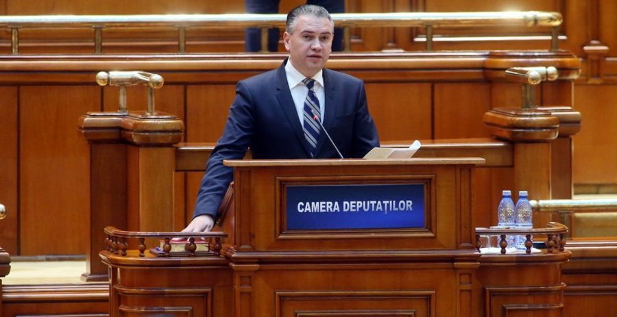 Deputat Ben Oni Ardelean: Parlamentul a respins legiferarea parteneriatului civil