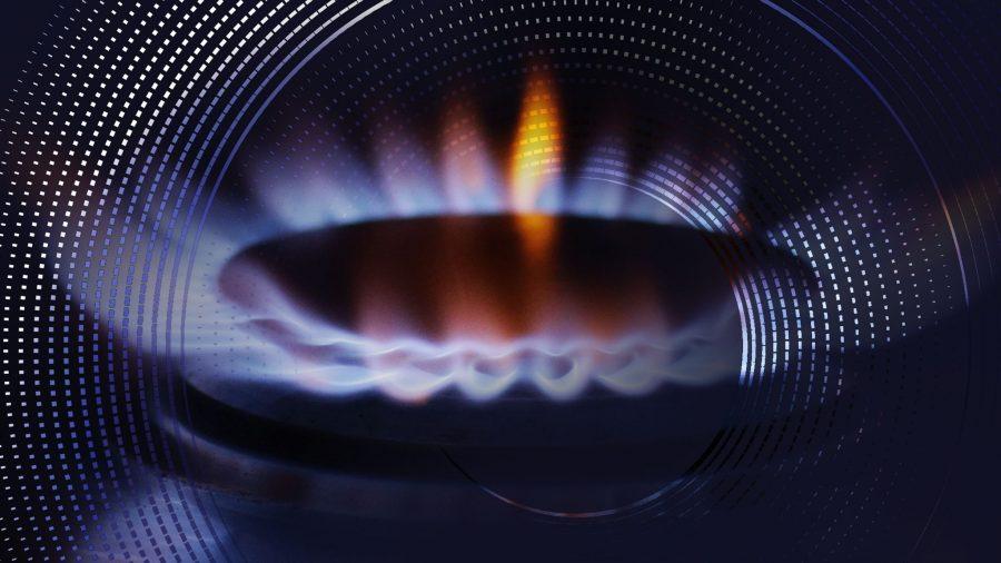 Criza energetică lovește Europa, prețul gazelor naturale crescând cu 250%