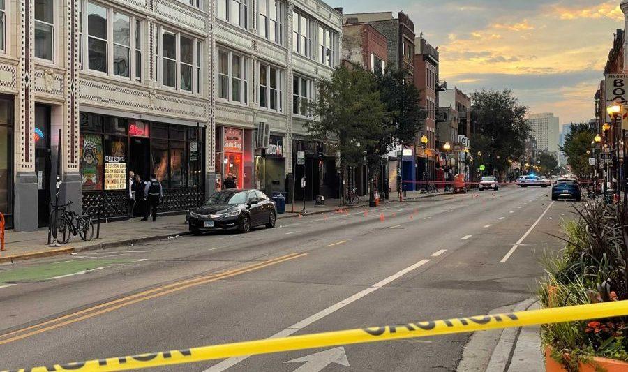 Chicago: 46 de persoane împușcate, 3 mortal, în atacurile armate din week-end