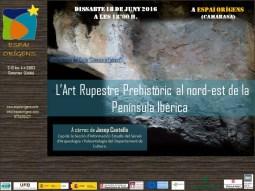 cartell conferència Josep Castells