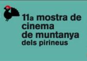 Logo de PICURT - Mostra de Cinema de Muntanya dels Pirineus