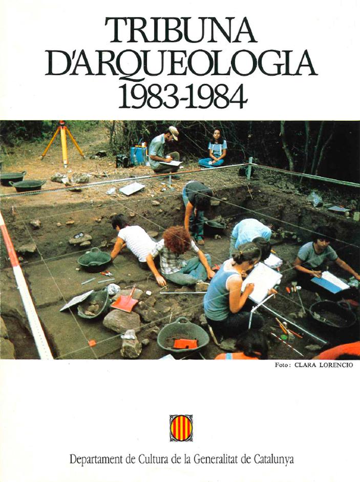Fulletó 1983-1984