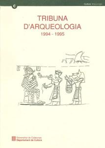 Fulletó 1994-1995