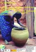 """Cartell del IIIer Seminari d'Estudi de la Ceràmica a la Prehistòria (IIIer SeCeP). """"L'estudi de la ceràmica prehistòrica des de l'experimentació: fonaments i pràctica de processos experimentals de fabricació de ceràmica a mà""""."""