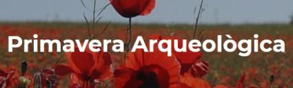 Imatge de la commemoració dels 50 anys d'Arqueologia a la UAB: Activitats de la Primavera Arqueològica