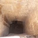 10. Vista de l'interior del cup del molí. Fotografia: Josep Maria Vila
