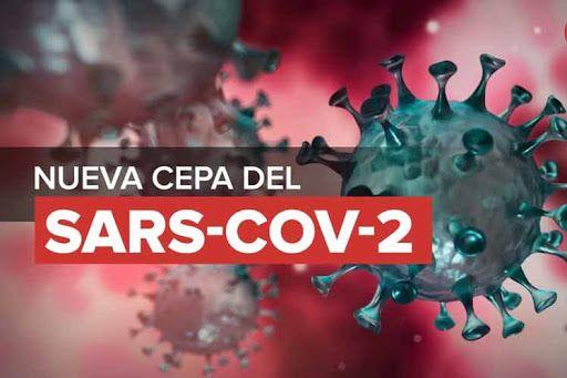 Se confirma primer caso de la variante Delta del SARS-CoV-2 en Jalisco