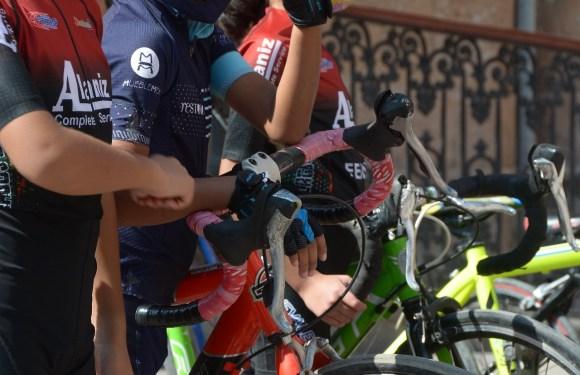 Convocan a ciclistas laguenses a Serial de Ciclismo Regional de Occidente