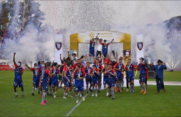 Reconoce Enrique Alfaro al Tepatitlán FC, Campeón de Campeones de la Liga Expansión MX