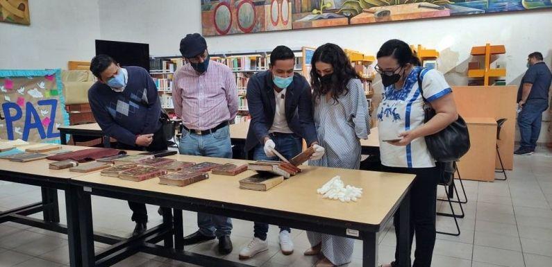 Lagos de Moreno contará con mejores condiciones en bibliotecas públicas de María Soine de Helguera y la Asterio Robledo