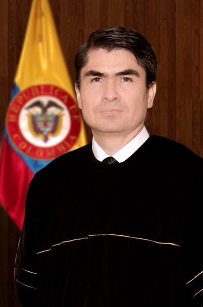 Mag. Luis Guiovanni Sánchez