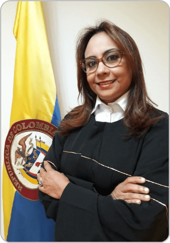 Mag. Muriel Massa Acosta