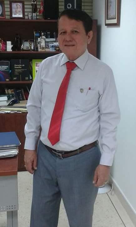 José Antonio Mogollón Ortega