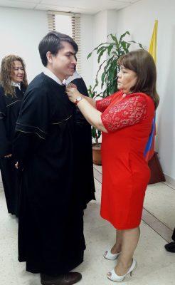12. Mag. Guiovanni Sánchez