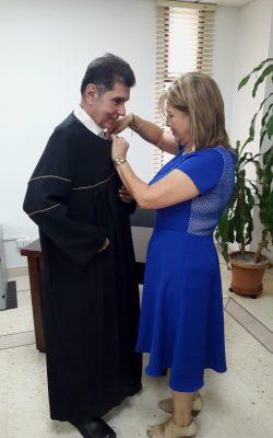 7. Mag. Juan Carlos Conde
