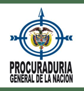 logo PROCURADURÍA
