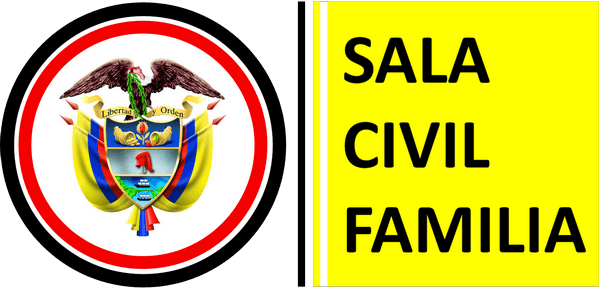 sala civil familia