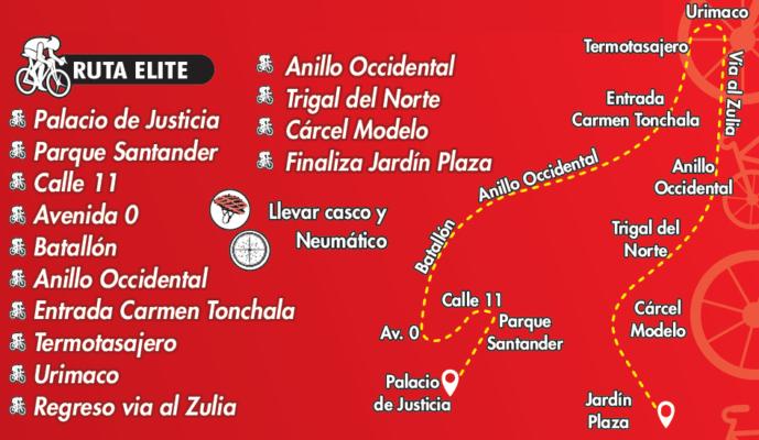 ruta elite