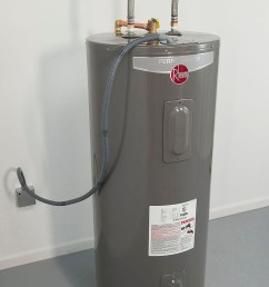 install an electric water heater [ 1000 x 1000 Pixel ]