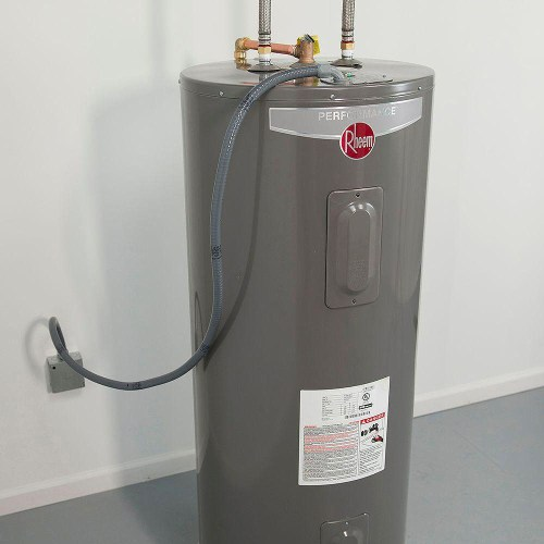 small resolution of install an electric water heater