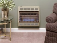 Install a gas wall heater | Tribune Content Agency