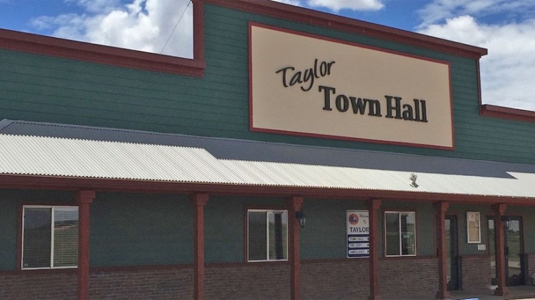Aps Franchise Agreement To Be On 17 Taylor Ballot The Tribune