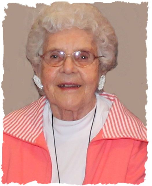 Geraldine 'Gerry' Weeks Greer – The Tribune-News