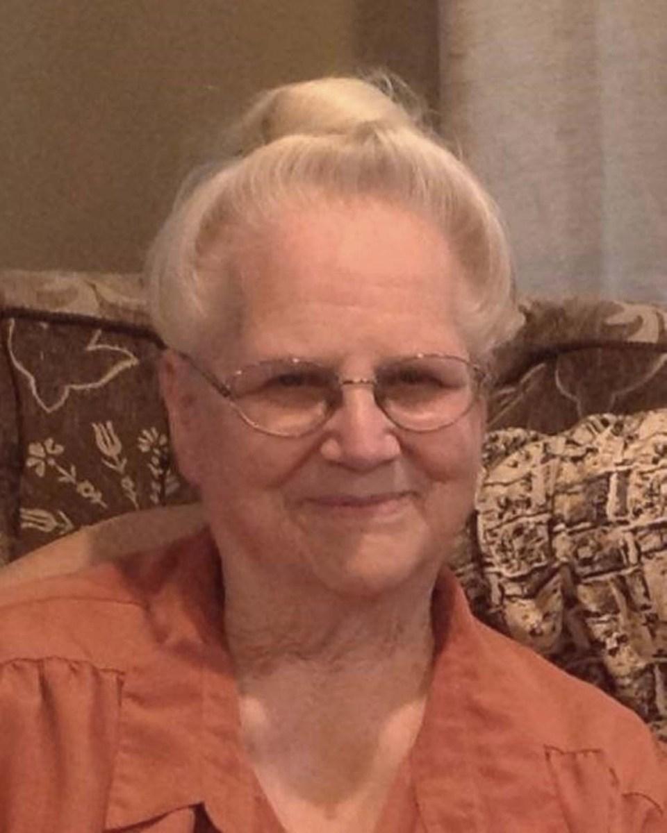 Dorothy Brimhall
