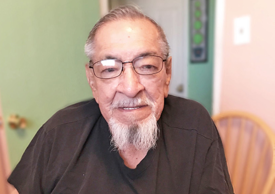 Gregorio Garcia
