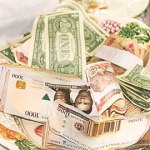 Naira consolidates strength against dollar