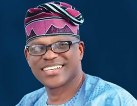 Image result for Owo PDP leader confident of Jegede's victory