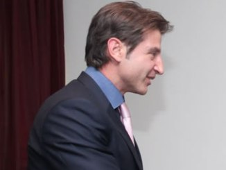 Mr Ascanio Russo