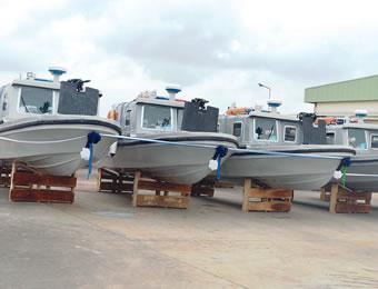 boats, boat operators