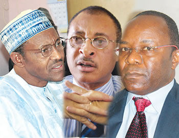 buhari-and-pat-utomi-and-ibe-kachikwu