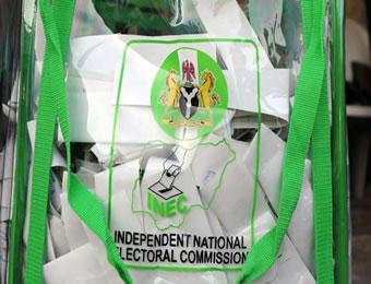 ekiti election, INEC, NDLP