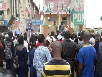edo-poll-pdp-protest