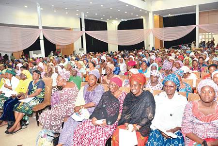 community, women priority in COVID-19