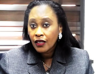 Group Head, Agric and Export Finance, Sterling Bank, Bukola Awosanya