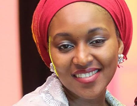 Buhari's daughter, Fatima, set to marry