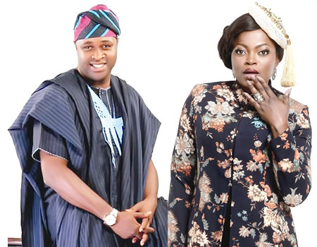 Between Femi Adebayo and Funke Akindele