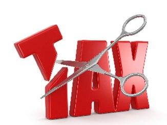 tax-evation