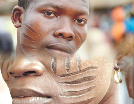 tribal-marks