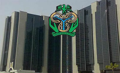 Again, CBN pegs BDCs rate at N362/$