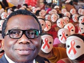 hiv-health-minister