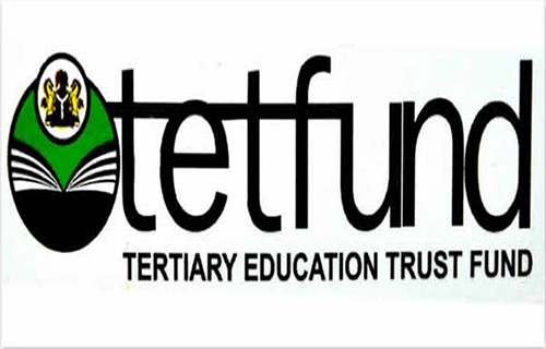 Rector seeks amendment of college act to access TETFund