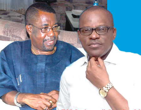 Agunloye  and Jegede