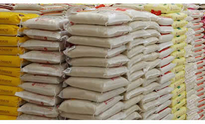 Dangote set to crash price of rice